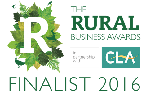 Rural Business Awards 2016 Finalists